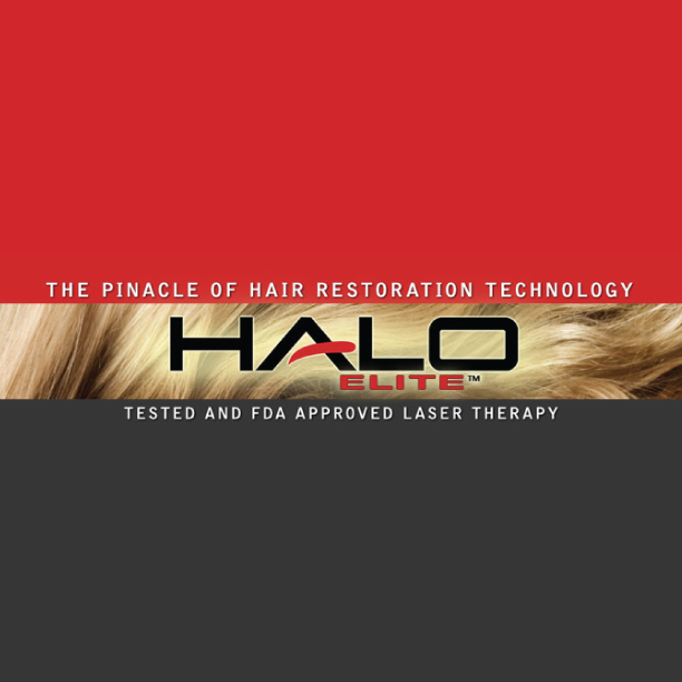 Halo Elite Laser Hair Restoration