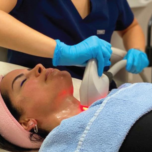 Laser Skin Tightening in Florida