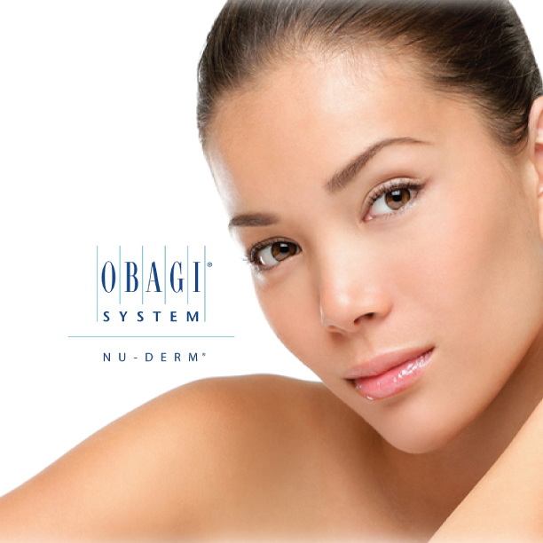 Obagi Chemical Facial Peels