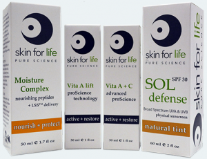 Skin for Life Product