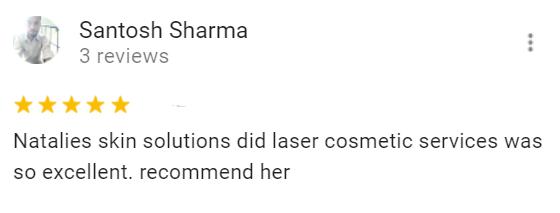 Santash Sharma